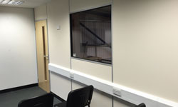 Office Partitions Herts